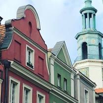 poznan housen